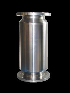 Techliquid réacteur anti calcaire ionique adoucisseur professionnel sans sel collectif et professionnel du chauffage