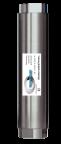 Techliquid reacteur adoucisseur anticalcaire professionnel ionique permanent par réaction électrolitique