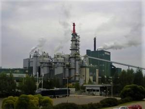 réacteur ionique Techliquid