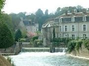 Région Centre du Val du Loire départements zones eau Calcaire en France