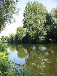 Région Haut de France départements zones eau Calcaire en France