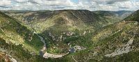 Région Auvergne-Rhône-Alpes départements zones eau Calcaire en France